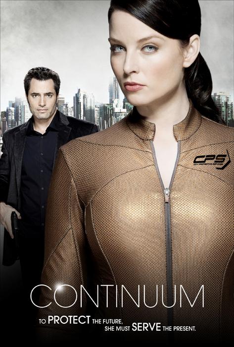 Science Fiction TV-Series   Scifi DK